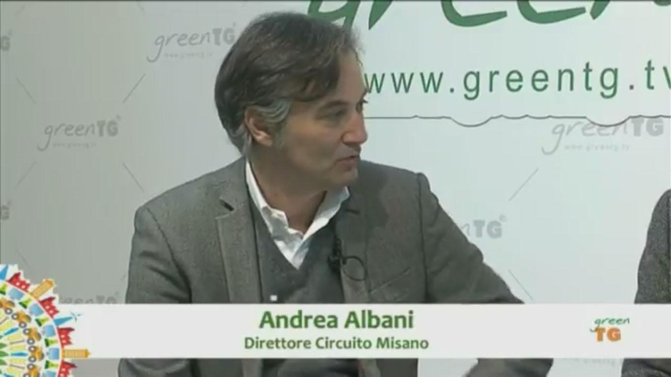 Andrea Albani andrea albani - direttore circuito misano - greentg